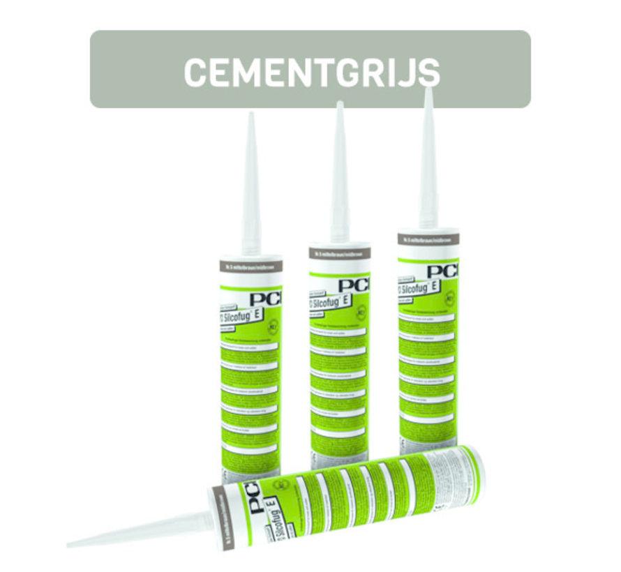 PCI Silcofug E Nr. 31 Cementgrijs