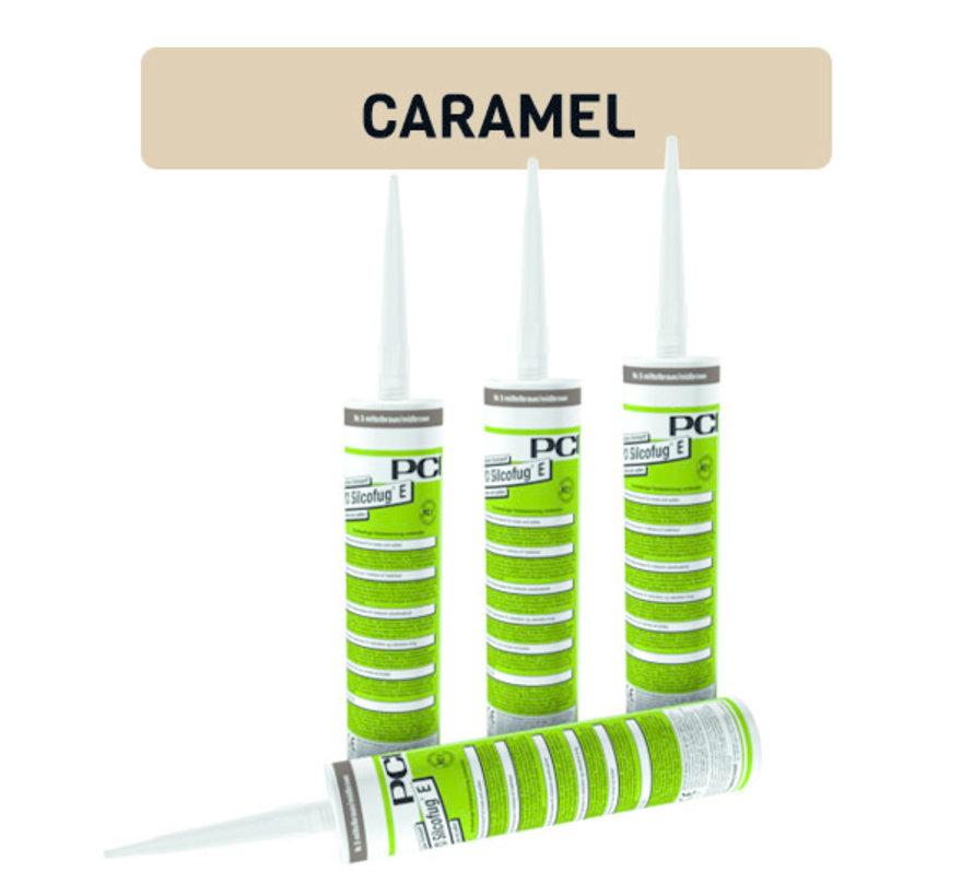 PCI Silcofug E Nr. 03 Caramel