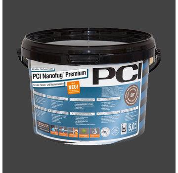 PCI PCI Nanofug ® Premium Nr. 61 Leigrijs 5 kg.