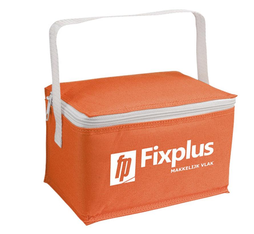 Fix Plus ® Koeltas GRATIS
