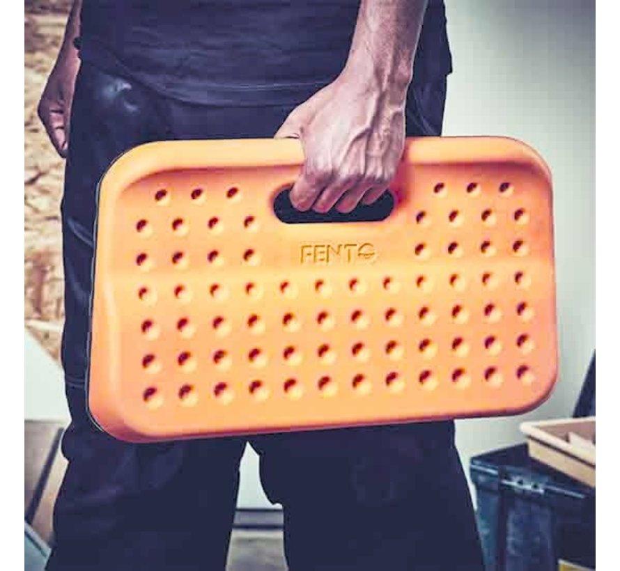 Fento Board ergonomische kniebeschermer