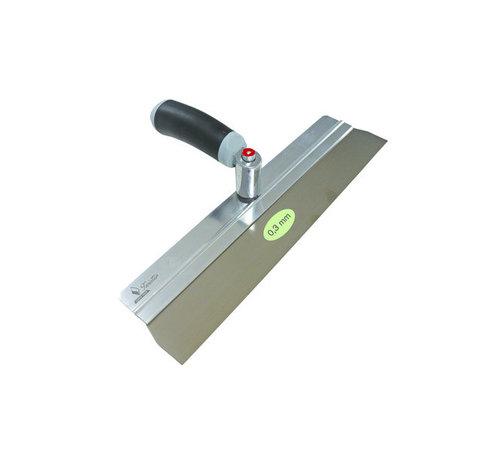Twister aluminium 480x0,3mm RVS
