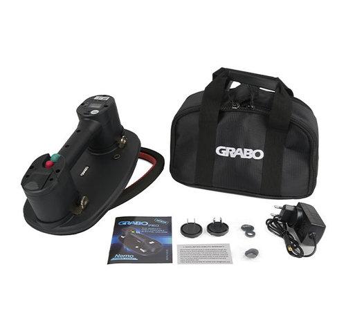 Grabo Nemo Grabo Pro in Beschermtas