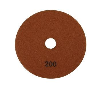 Fix Plus ® Poliijst Pad Klasse AA Korrel 200