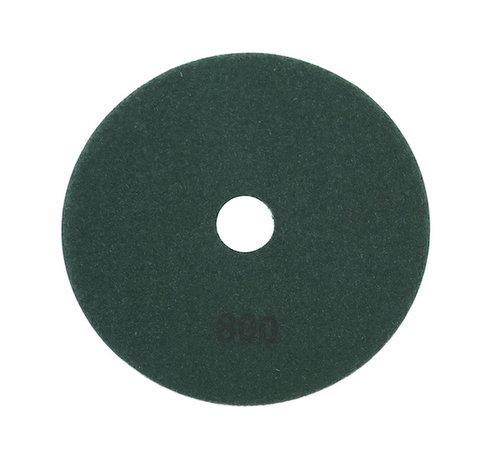 Fix Plus ® Poliijst Pad Klasse AA Korrel 800