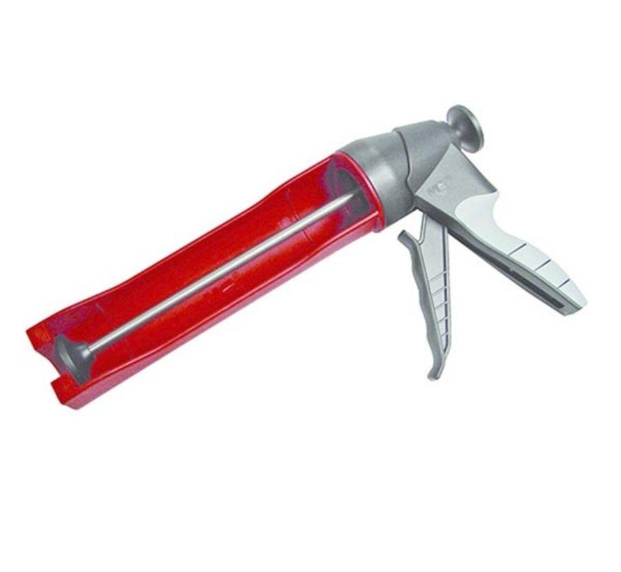 MK Handkitpistool H 40 PS Kunststof met Softgreep