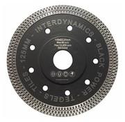 InterDynamics Diamantschijf Black Power Premium 115mm
