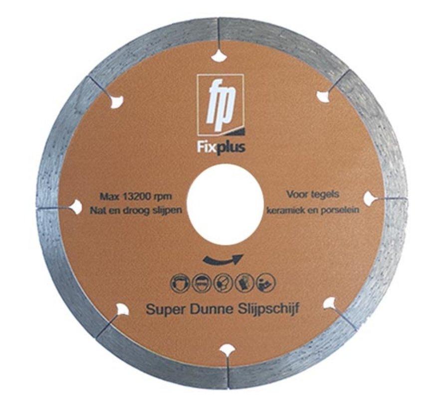 Fix Plus ® Diamantblad Pro 1,2 ø 125
