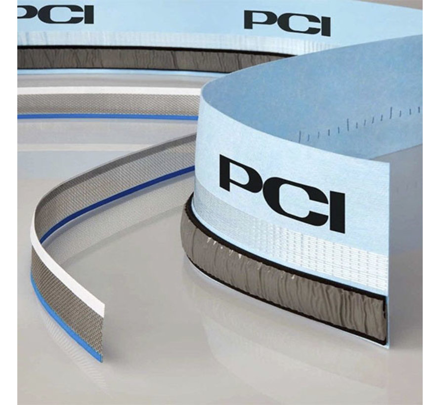 PCI Pecitape WDB Afdichtingsband 3,6 Meter