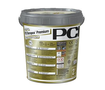 PCI PCI Durapox Premium Nr. 01 Wit 2 kg.