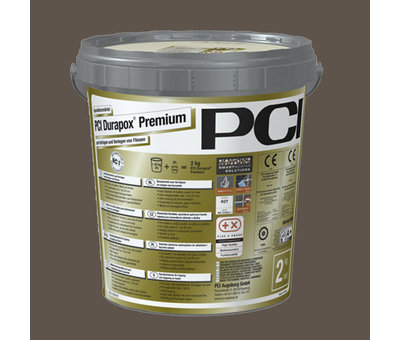 PCI PCI Durapox Premium Nr. 05 Midden Bruin 2 kg.