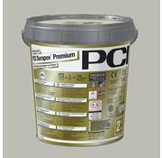 PCI PCI Durapox Premium Nr. 21 Heldergrijs 2 kg.