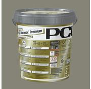 PCI PCI Durapox Premium Nr. 31 Cementgrijs 2 kg.