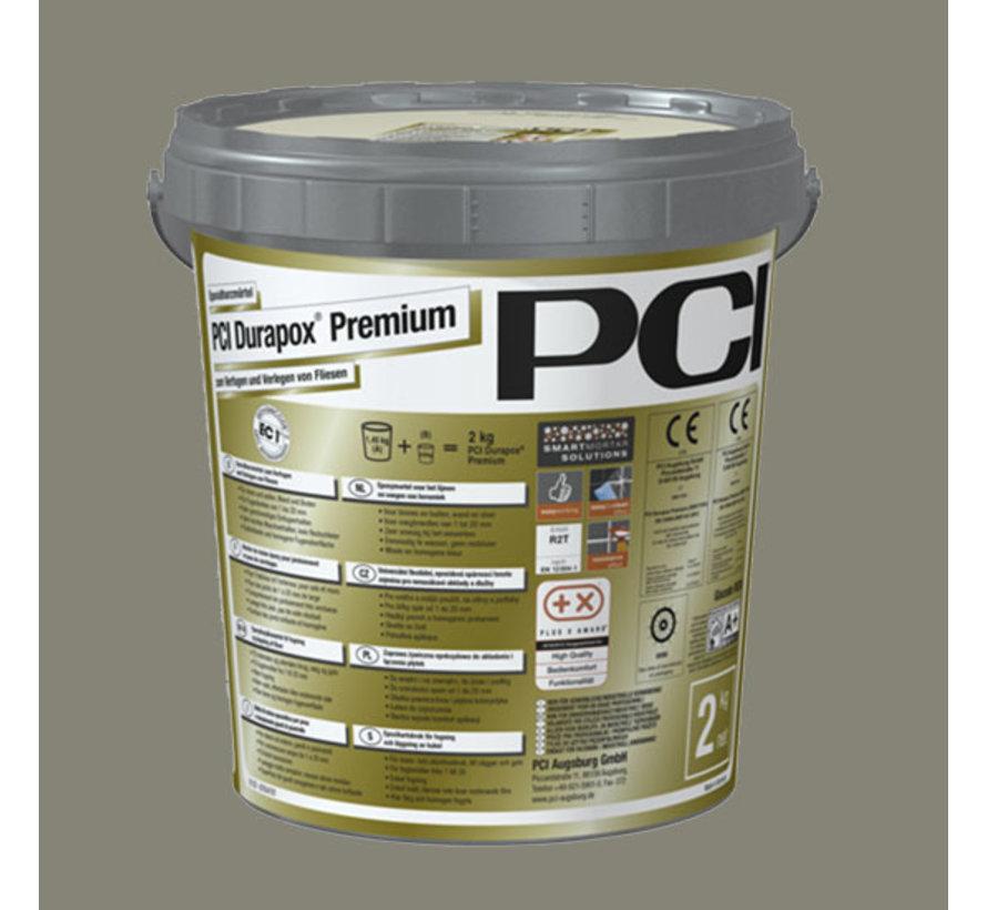 PCI Durapox Premium Nr. 31 Cementgrijs 2 kg.