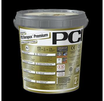 PCI PCI Durapox Premium Nr. 40 Zwart 2 kg.