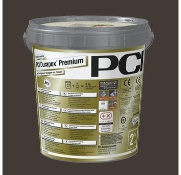 PCI PCI Durapox Premium Nr. 41 Donkerbruin 2 kg.
