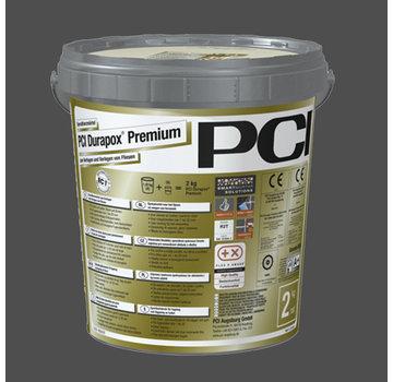 PCI PCI Durapox Premium Nr. 47 Antracite 2 kg.