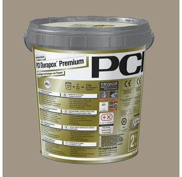 PCI PCI Durapox Premium Nr. 55 Notenbruin 2 kg.