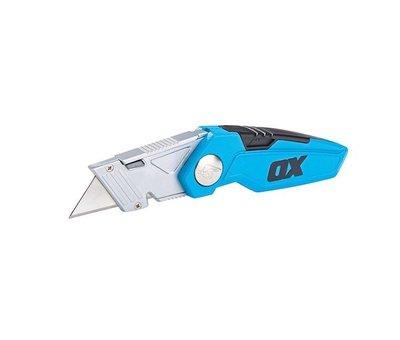 Ox OX Pro Vouwmes met vast mes