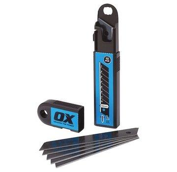 Ox OX Pro Reservemes 10 stuks 18 mm.