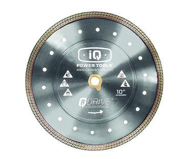 IQ Power Tools iQ TS244 Hard Diamantschijf ø 254mm
