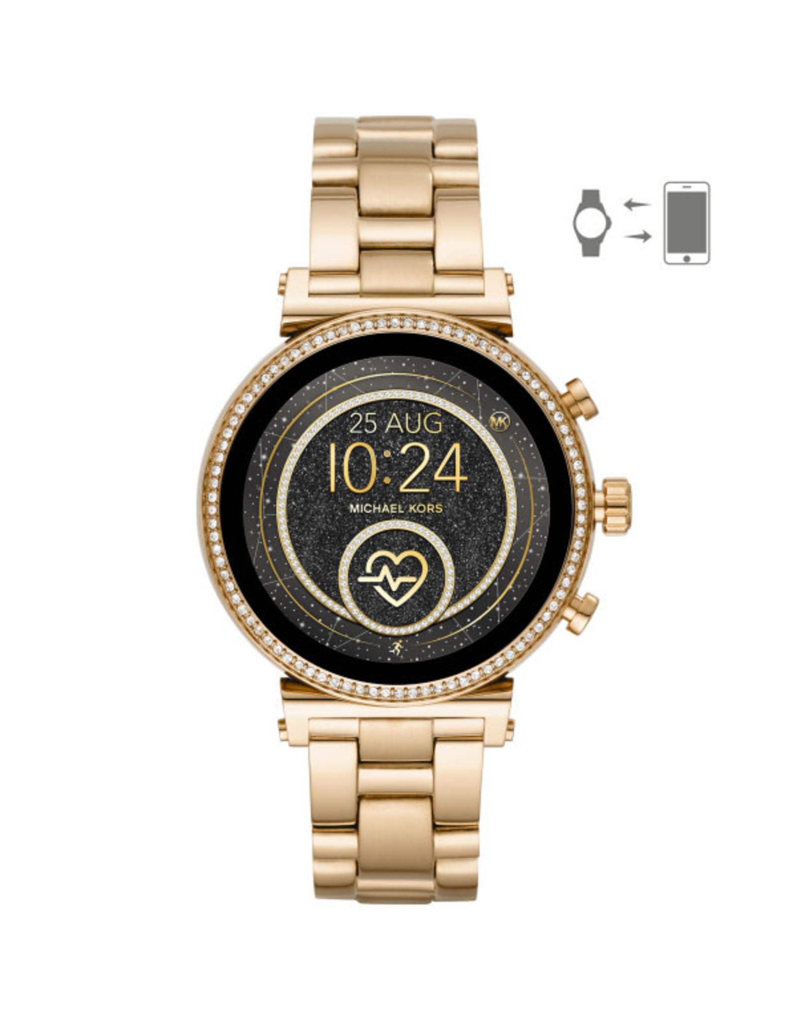 Michael Kors Michael Kors Smartwatch MKT5062