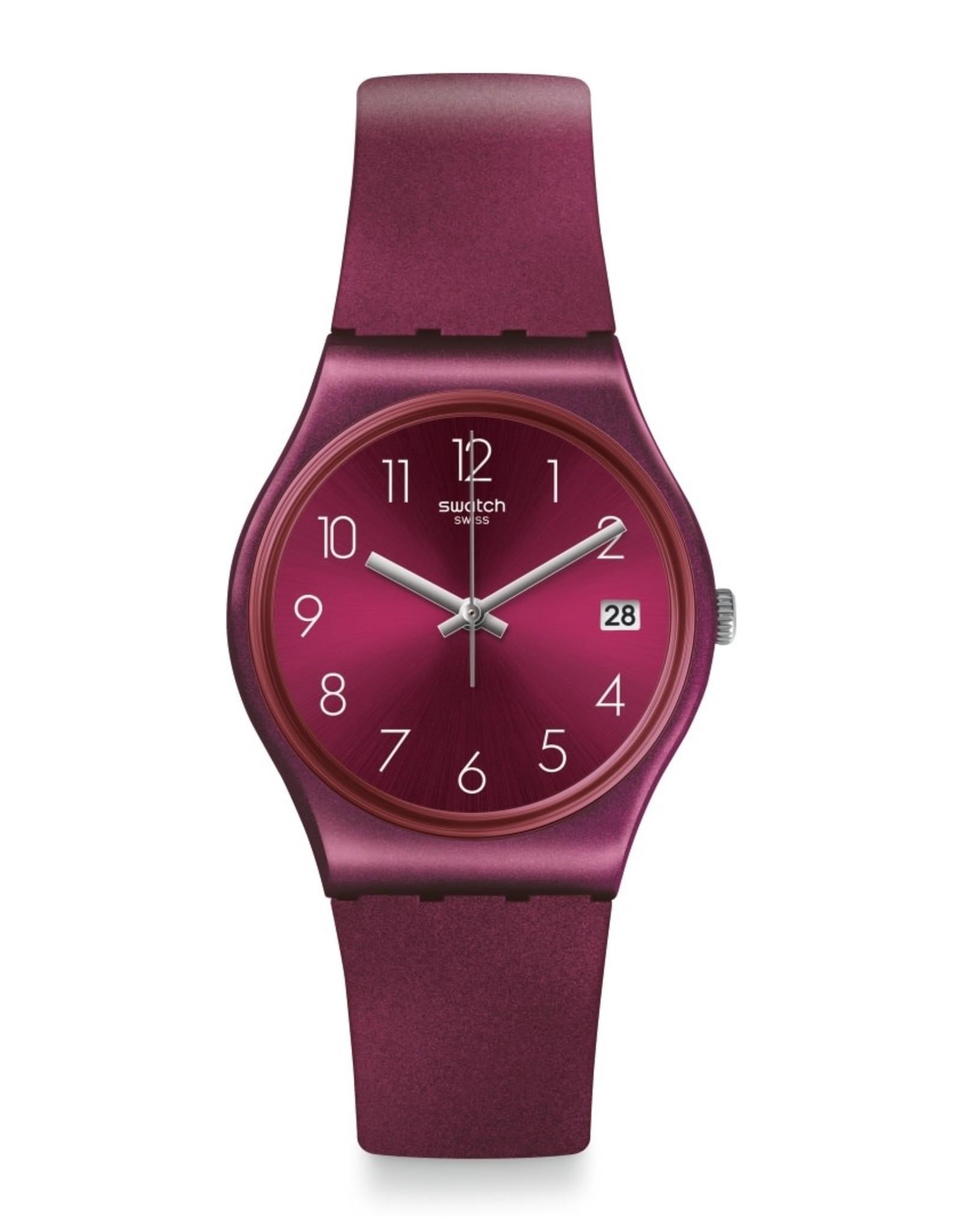 Swatch Swatch GR405 REDBAYA