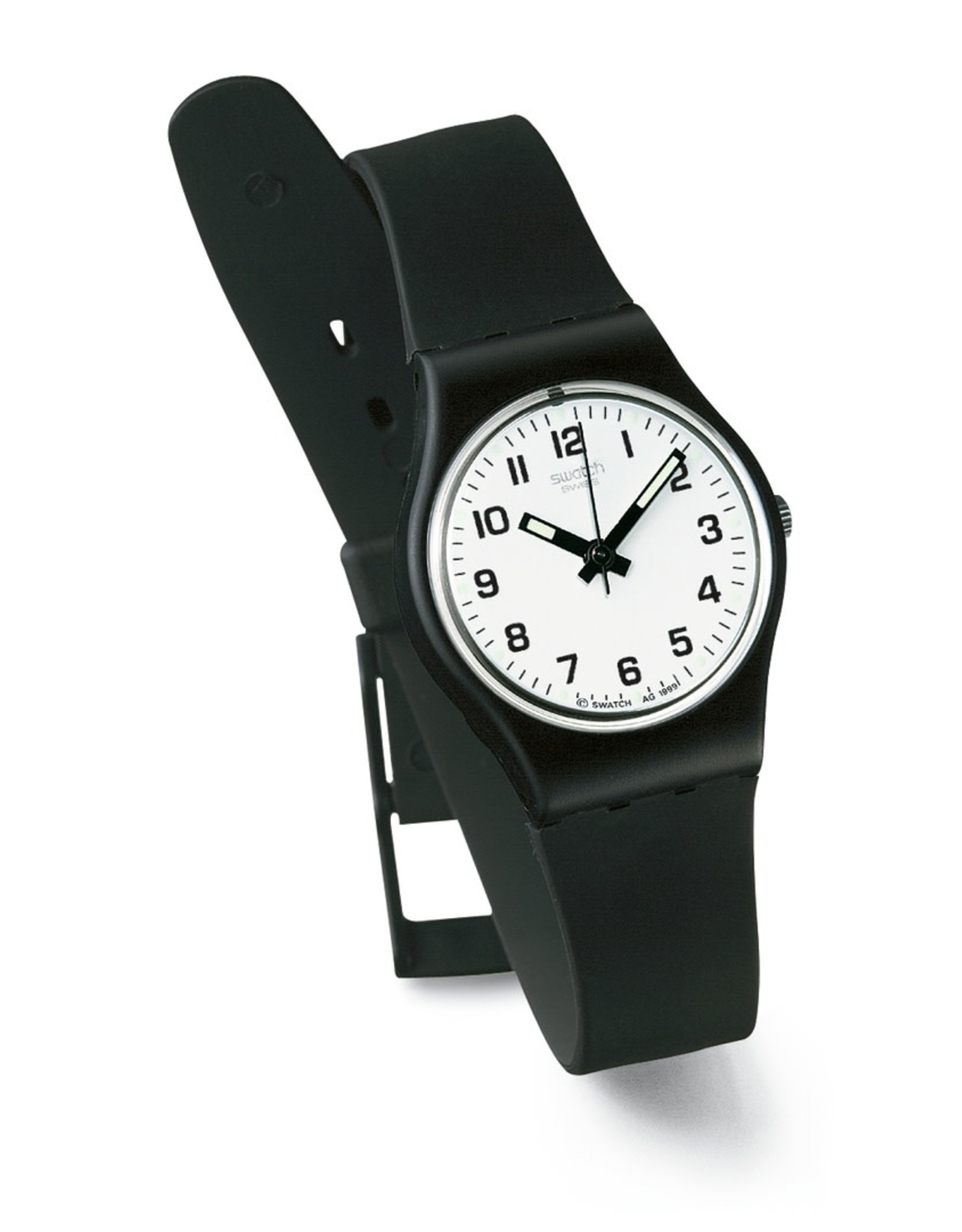 Swatch Swatch LB153 SOMETHING NEW