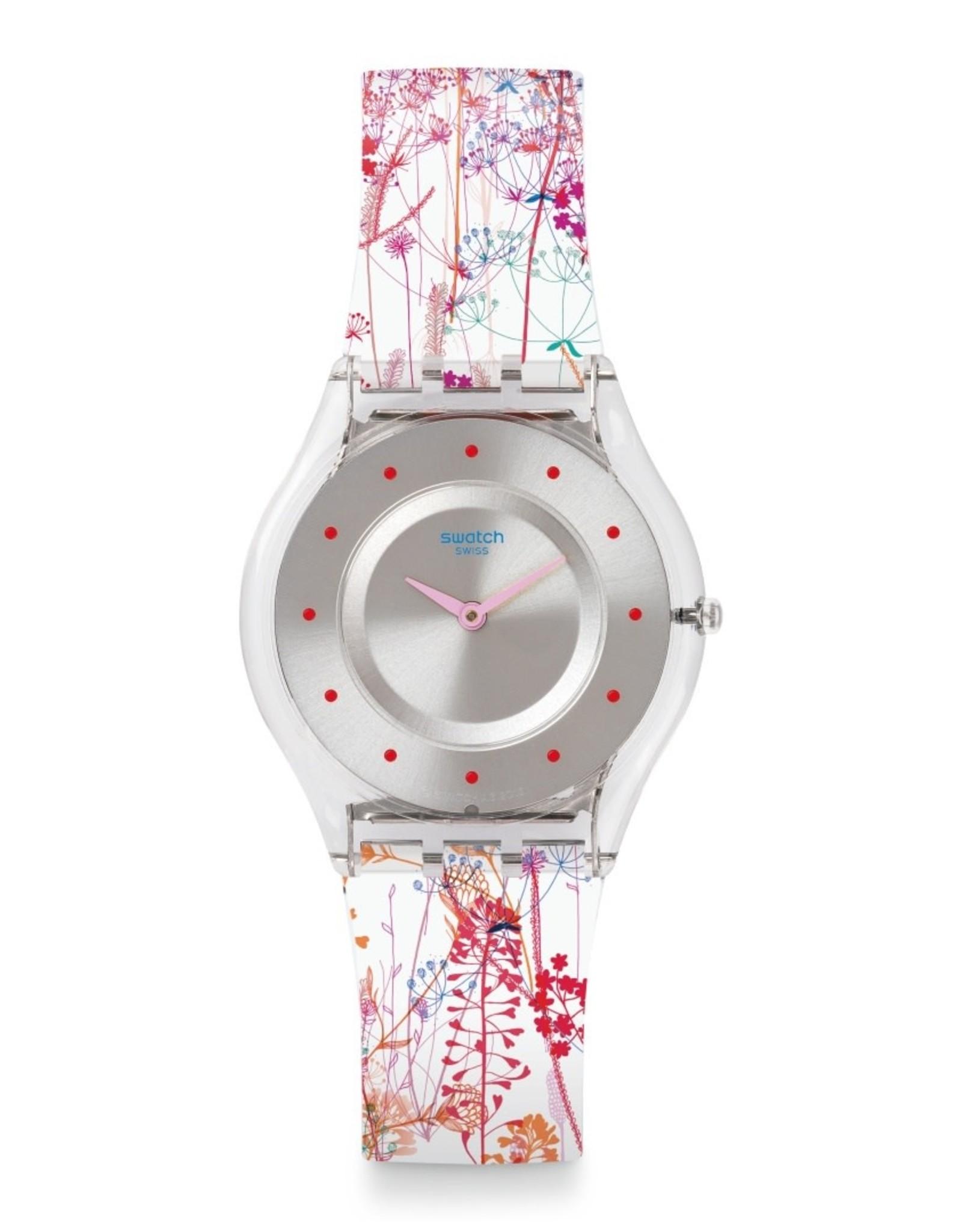 Swatch Swatch SFE102 JARDIN FLEURI