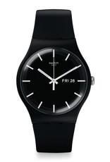 Swatch Swatch SUOB720 MONO BLACK