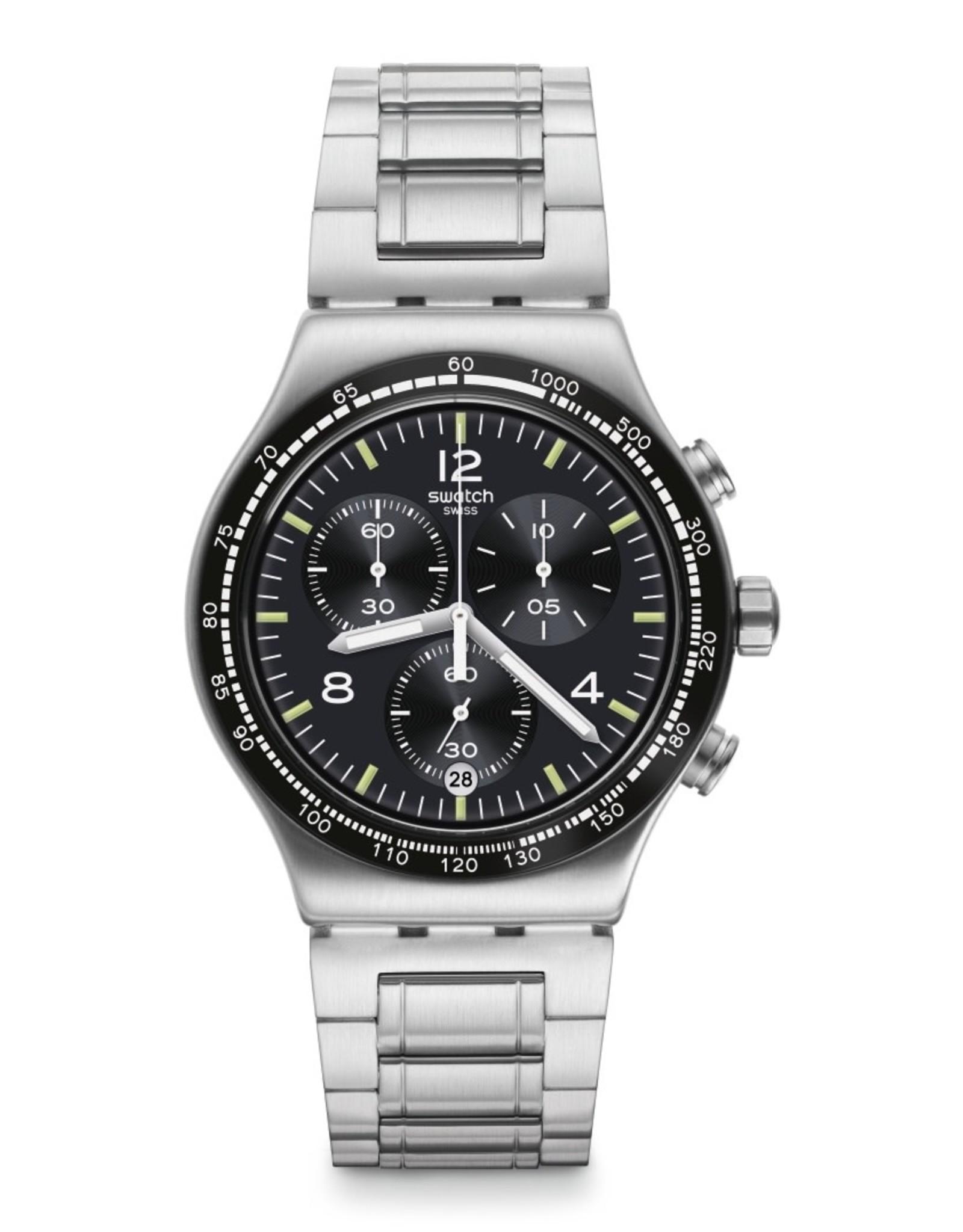 Swatch Swatch YVS444G NIGHT FLIGHT