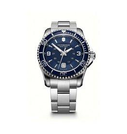 Victorinox Victorinox 241602 Maverick Large Blue Dial 43mm