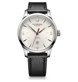 Victorinox Victorinox 241666 Alliance Mechanical Automatic Ivory Dial