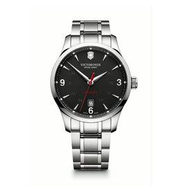 Victorinox Victorinox 241669 Alliance Mechanical Dark Grey Dial