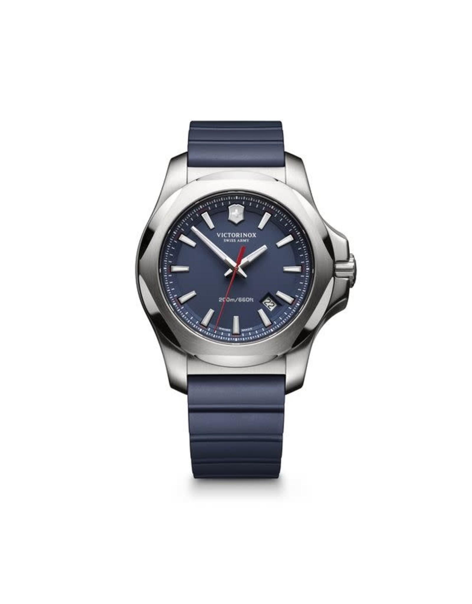 Victorinox Victorinox 241688.1 I.N.O.X blue 43mm