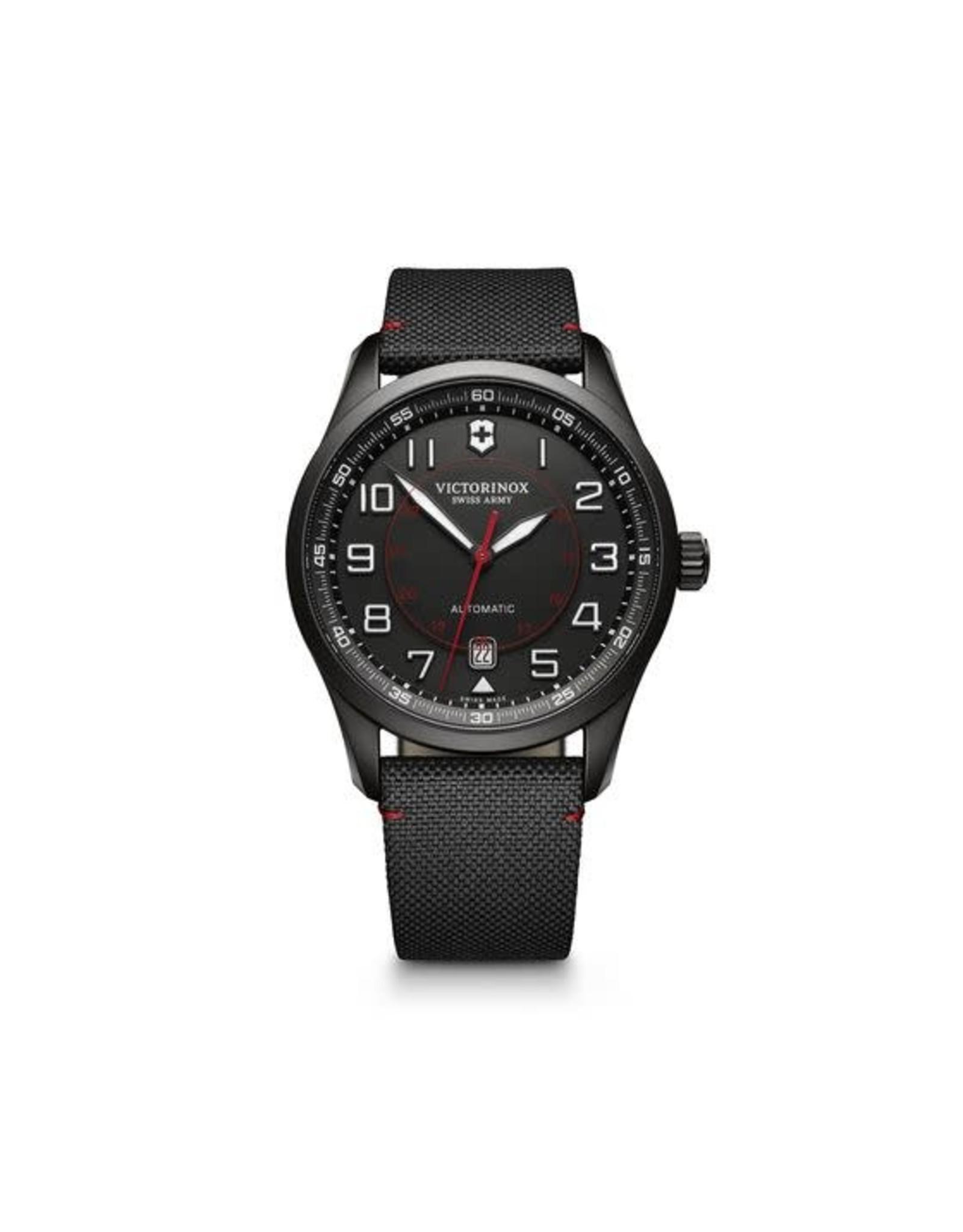 Victorinox Victorinox 241720 Airboss black Automatic