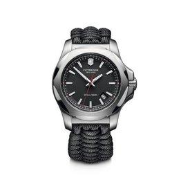 Victorinox Victorinox 241726 I.N.O.X Black Dial 43mm