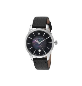 Victorinox Victorinox 241754 Alliance Small Black Dial