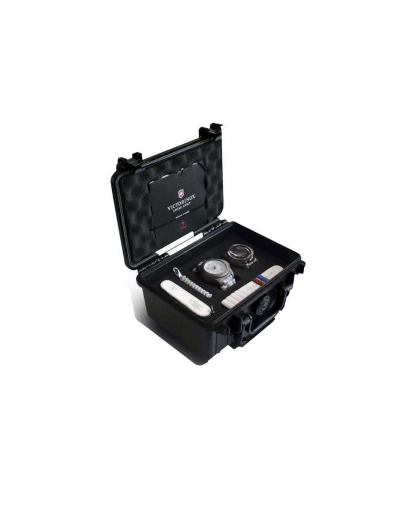 Victorinox Victorinox 241772.1 I.N.O.X Titanium Sky High Limited Edition box