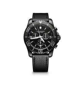 Victorinox Victorinox 241786 Maverick Chronograph Black