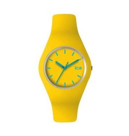 Ice Watch Ice Watch ICE.YW.U.S.12 Ice Yellow Blue Unisex
