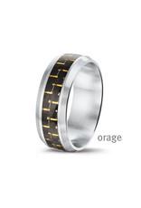 Orage Orage AL015-52 Ring Staal