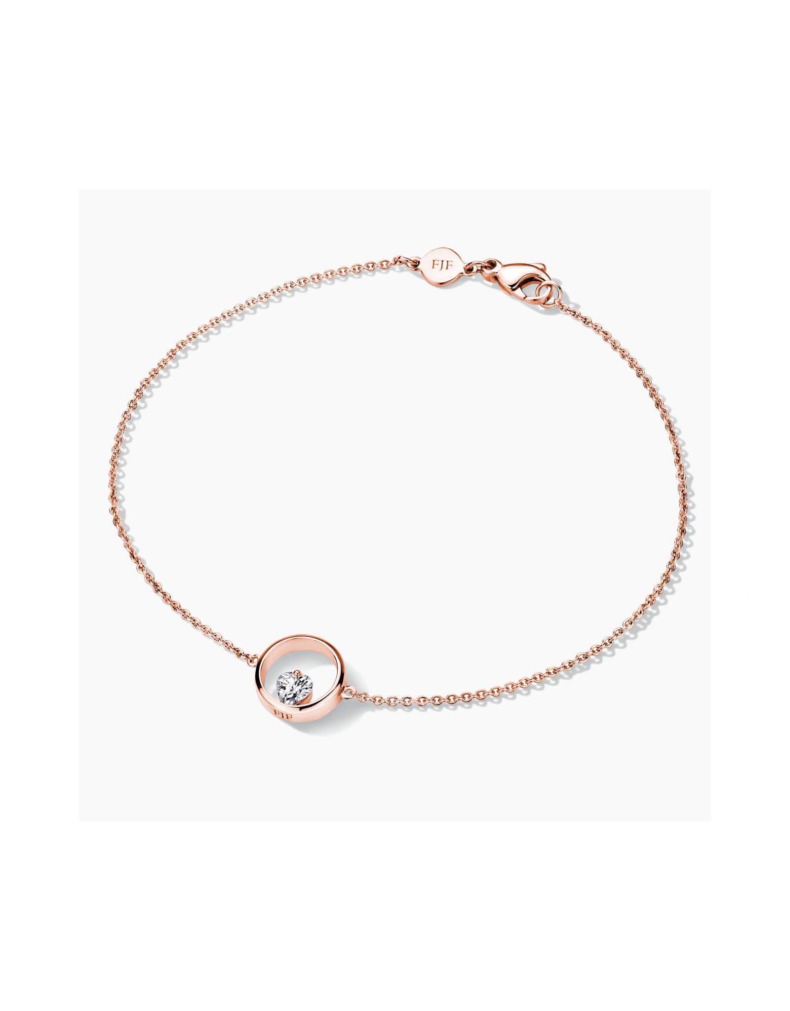FJF Jewellery FJF0050001RWH