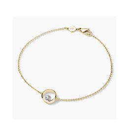 FJF Jewellery Armband FJF0050001YWH Icon Heart