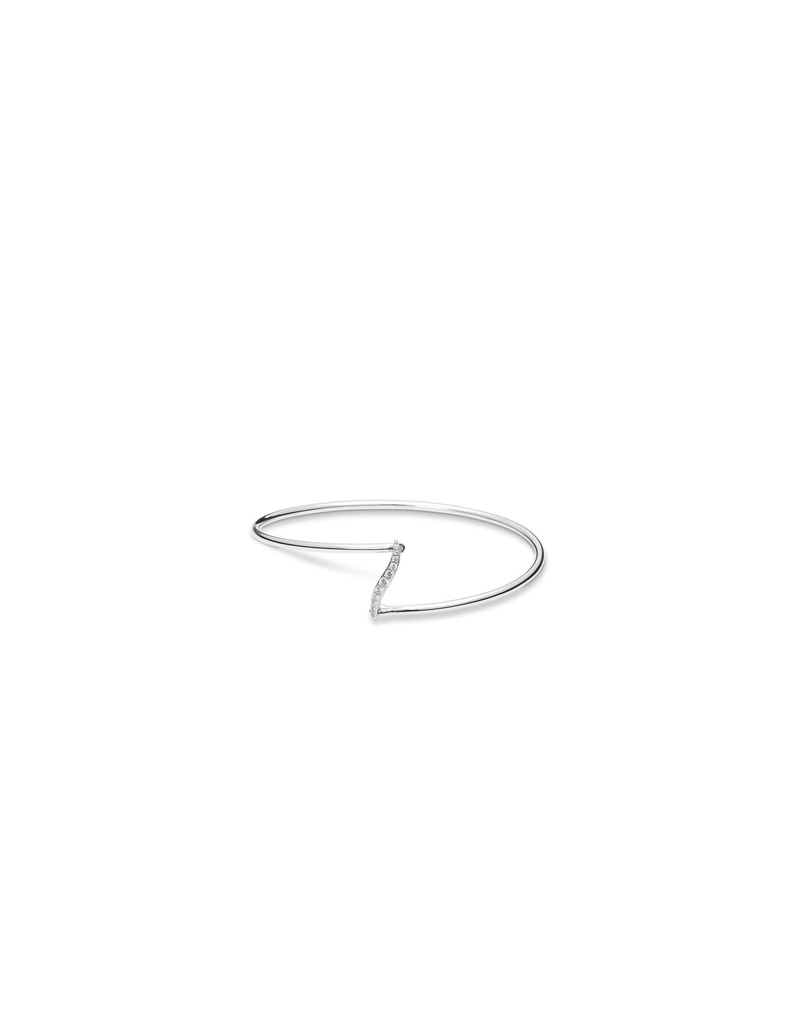 Nona Nona Armband 96287-M Zilver