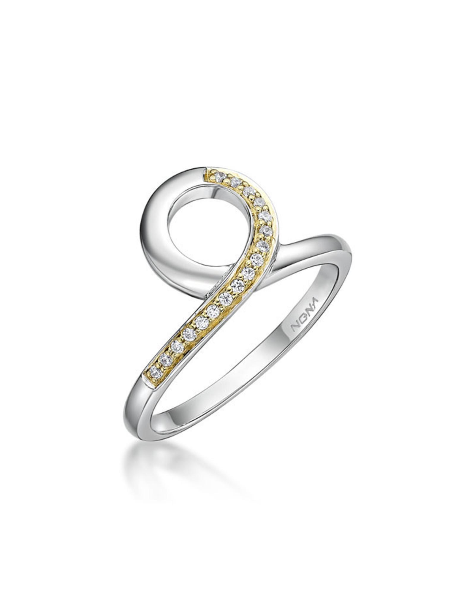 Nona Nona Ring 93907-54