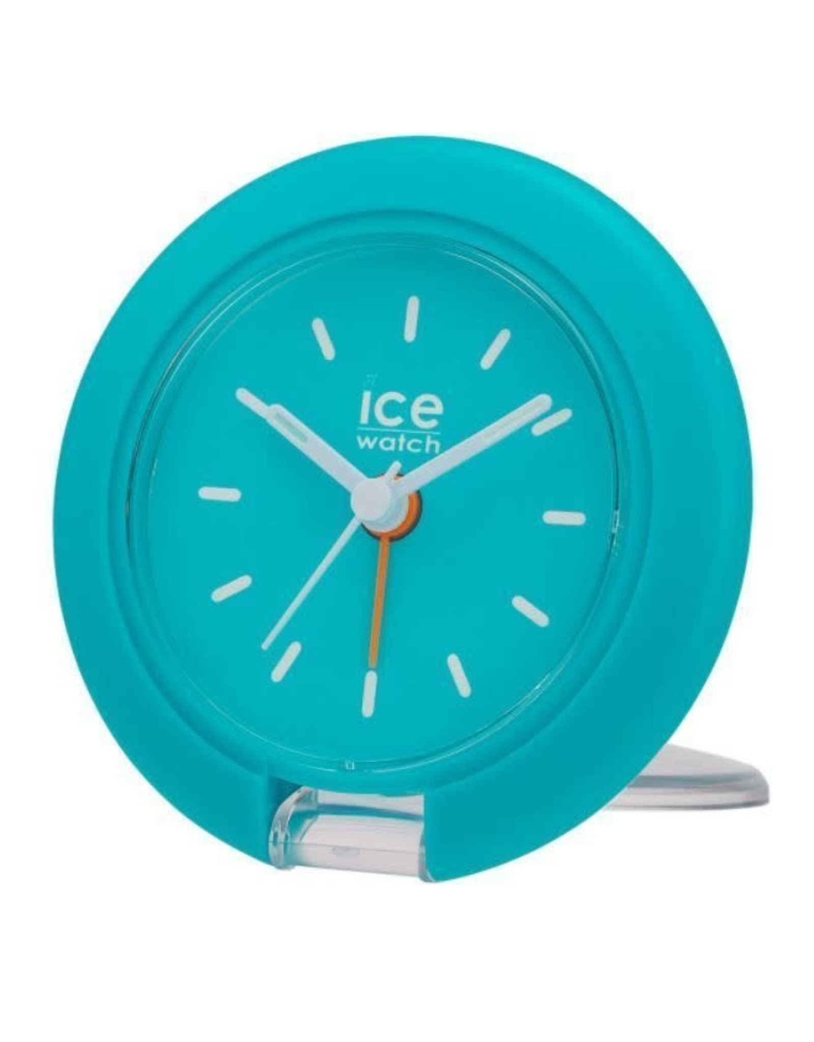 Ice Watch Reiswekker Ice Watch 15209 Turquoise 7.5cm
