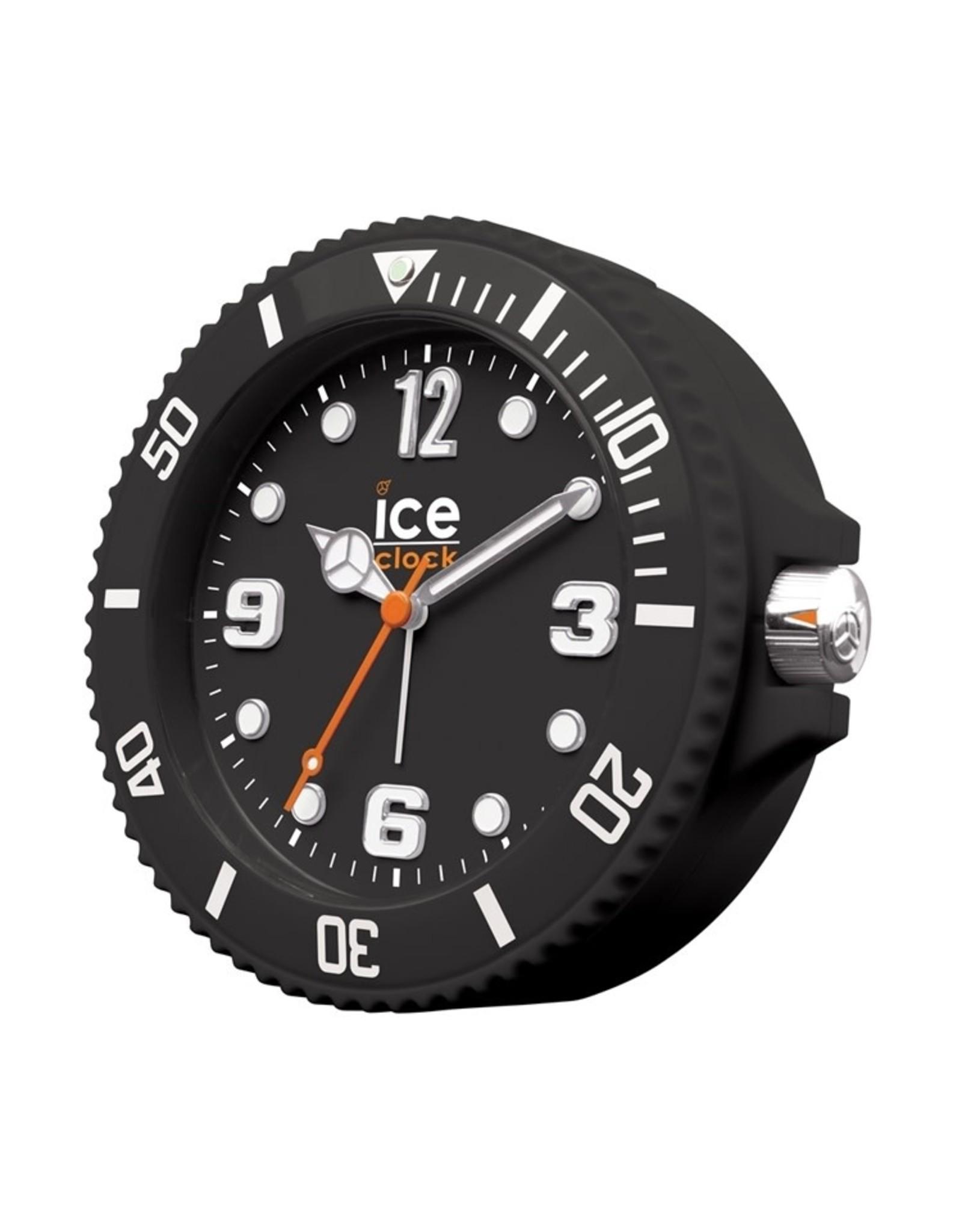 Ice Watch Ice Watch 015210 Wekker Zwart 13cm
