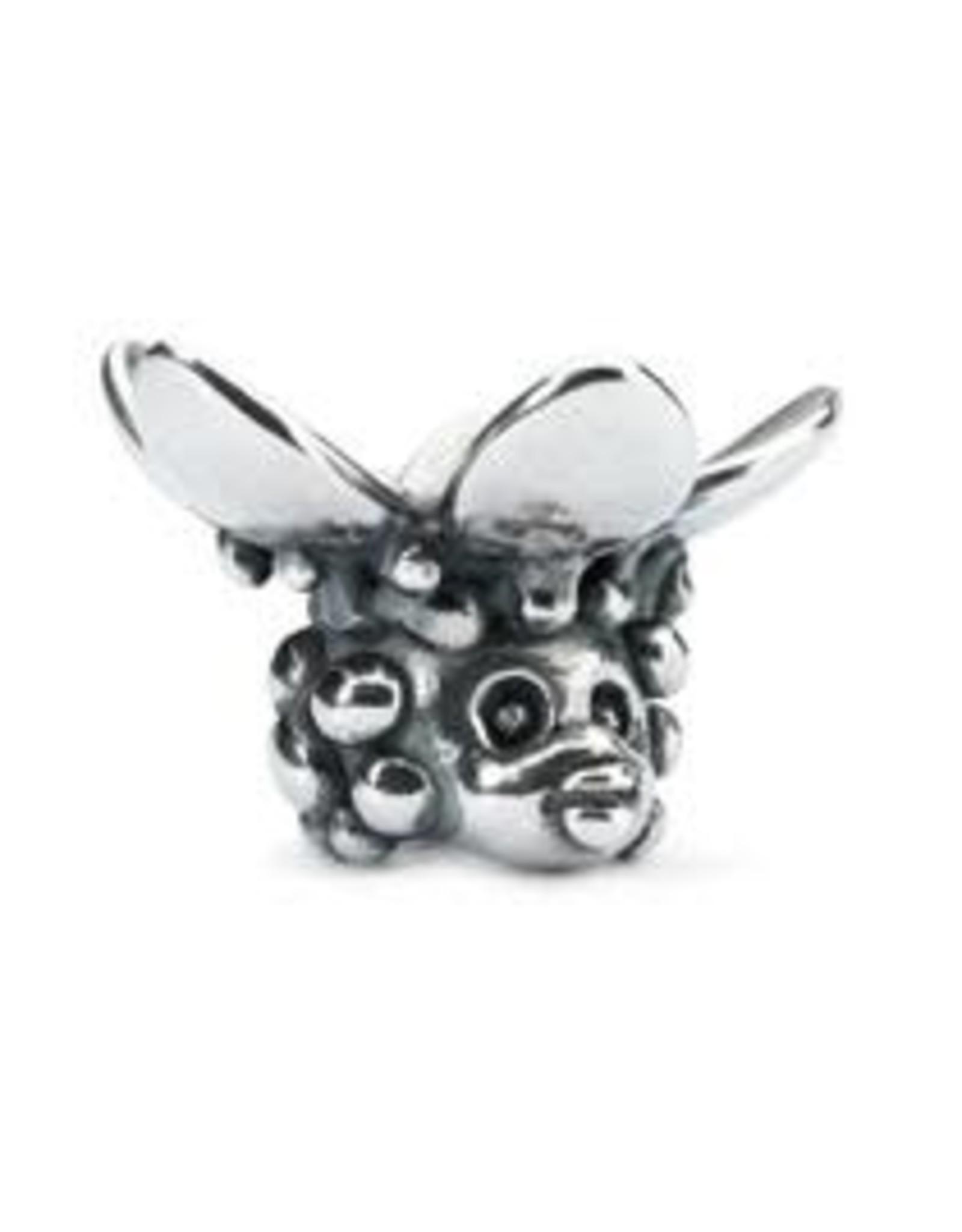 Trollbeads Trollbeads TAGPE-00062 Hanger Natuurelfje