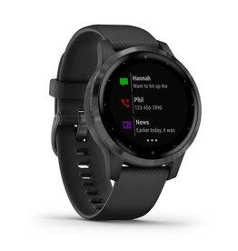 Garmin Garmin 010-02173-12 Venu Black GPS